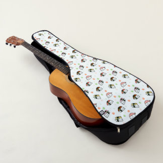 かわいいNeko Nigiri ギターケース