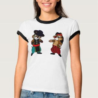 かわいいShaolinmunk Tシャツ