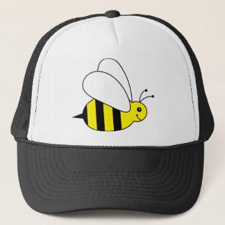 かわいく小さいのまわりにの蜂蜜の農場 キャップ
