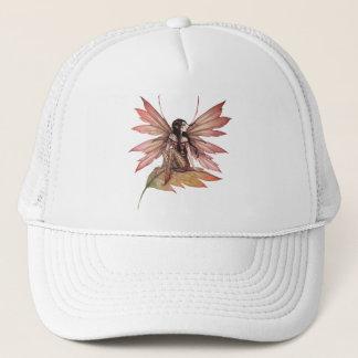 かわいく小さい秋の妖精の帽子 キャップ