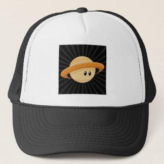 かわいこちゃん土星 キャップ