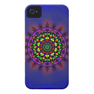 かわいらしいデザイン Case-Mate iPhone 4 ケース