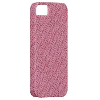 かわいらしいピンクiphone5の場合 iPhone SE/5/5s ケース