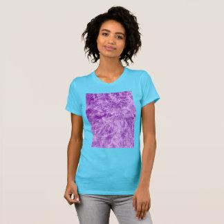 かわいらしい外国のウイルス Tシャツ