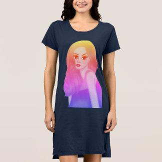 かわいらしいgilr ドレス