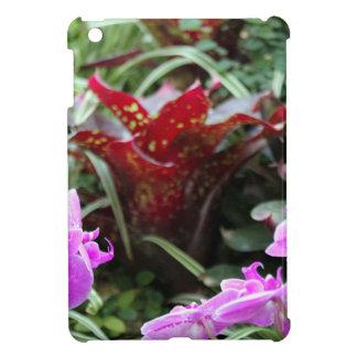 かわいらしいPosies iPad Mini カバー