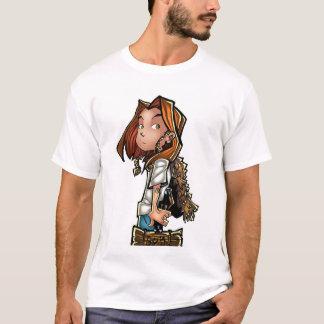 がきhalla: トール tシャツ