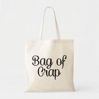 がらくたのバッグ トートバッグ
