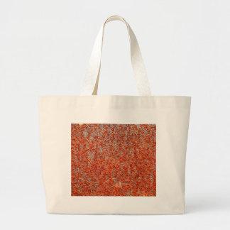 がらくたの金属の錆ついた旧式ながらくたのスタイルのファッションの芸術のCr ラージトートバッグ