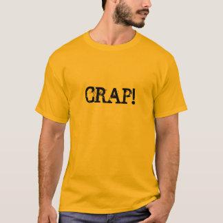 がらくた! Tシャツ