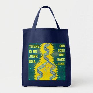 がらくたDNAのバッグ トートバッグ