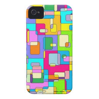 きたない机 Case-Mate iPhone 4 ケース