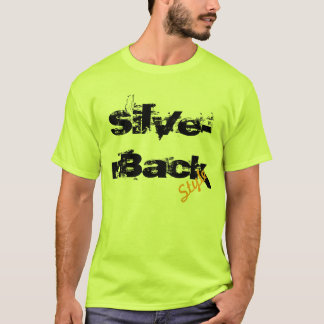 きたないT Tシャツ