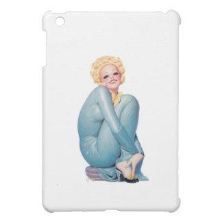 きちんと虫として iPad MINI カバー
