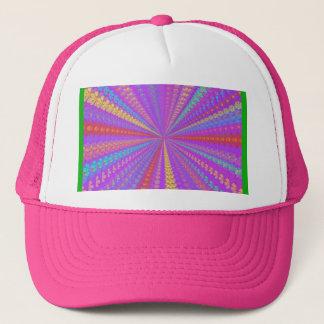 きのこの帽子の下 キャップ