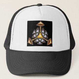きのこの帽子 キャップ