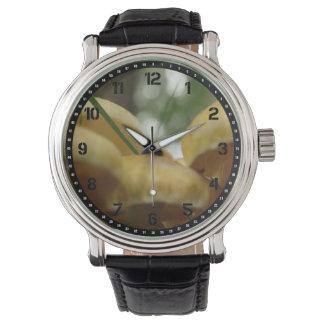 きのこの森林腕時計 腕時計