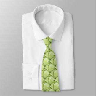 きゅうりのタイとしてカッコいい ネクタイ