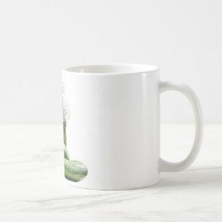 きゅうりクールに見ます コーヒーマグカップ
