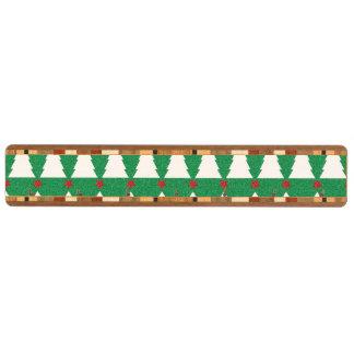 きらびやかなクリスマスツリー キーラック