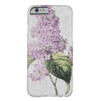 きらびやかな薄紫 BARELY THERE iPhone 6 ケース