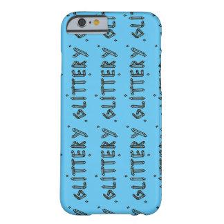 きらびやか BARELY THERE iPhone 6 ケース
