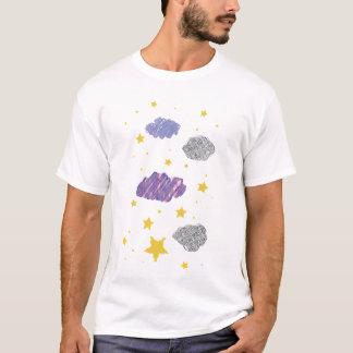 きらめきのきらめきによってすごい星 Tシャツ
