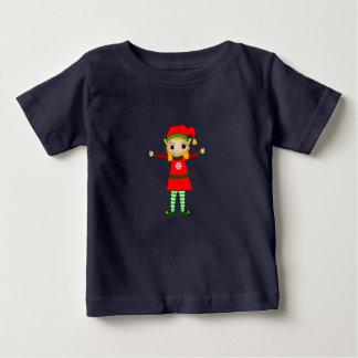 きらめきのベビーのTシャツ ベビーTシャツ