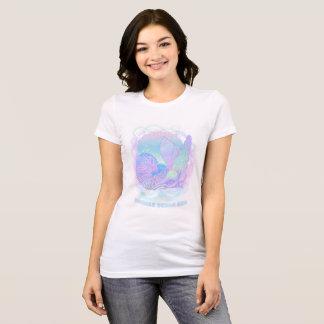 きらめきの夢の海 Tシャツ