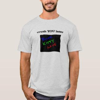 きらめきの子猫愛、Tシャツ Tシャツ