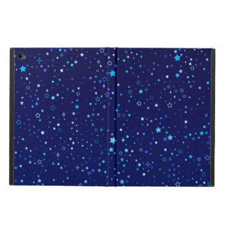きらめき青いStars2 - ipad Air2 Powis iPad Air 2 ケース