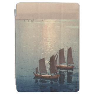 きらめくな海 iPad AIR カバー