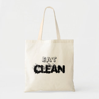 きれいなトートバックを食べて下さい トートバッグ