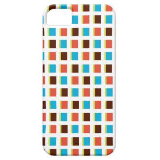 きれい、焼跡及び形 iPhone SE/5/5s ケース
