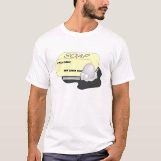 きれい Tシャツ