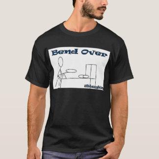くねり Tシャツ