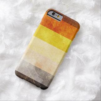 くまのプライドの旗のiPhone6ケース Barely There iPhone 6 ケース