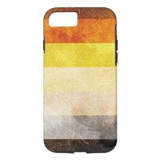 くまのプライドの旗のiPhone 7のプラスの場合 iPhone 8/7ケース