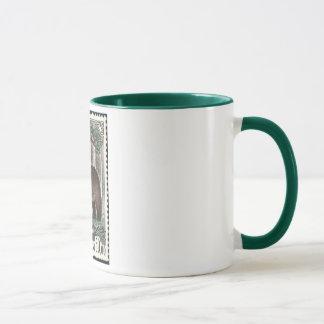 くまのマグ(フィンランド) マグカップ