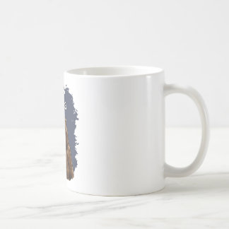 くまの笑うこと コーヒーマグカップ