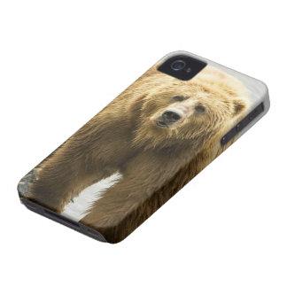 くまのiPhone 4カバー Case-Mate iPhone 4 ケース