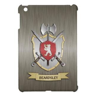 くまのSigilの戦いの頂上の装甲 iPad Miniケース