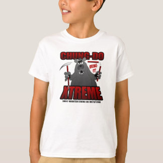 くまのXtremeのワイシャツ-子供 Tシャツ