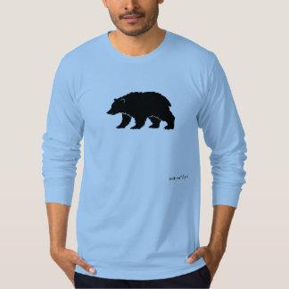 くま5 Tシャツ