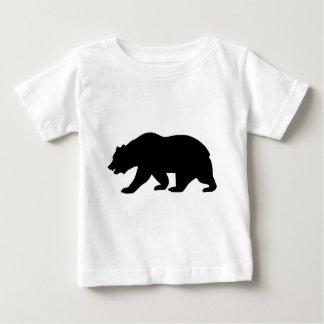 くま ベビーTシャツ