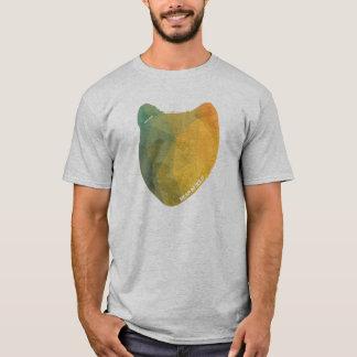 くまImのボロのブラジル人JiuJitsu T Tシャツ