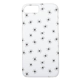 くもの例のiPhone 7 iPhone 7ケース