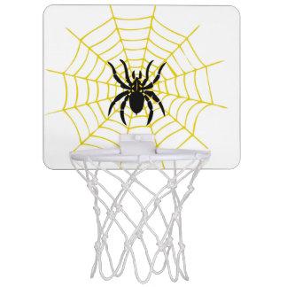 くもの小型バスケットボールたが ミニバスケットボールネット