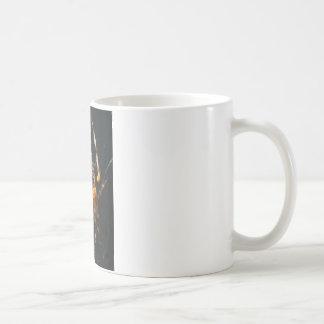 くも コーヒーマグカップ