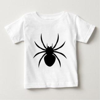 くも ベビーTシャツ